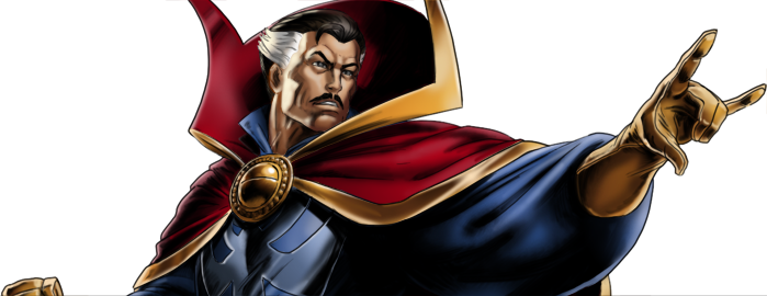 Stephen Strange (Earth-1010)