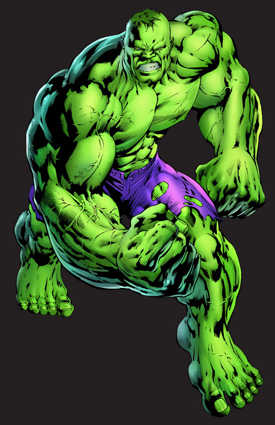 Bruce Banner (Earth-3998)