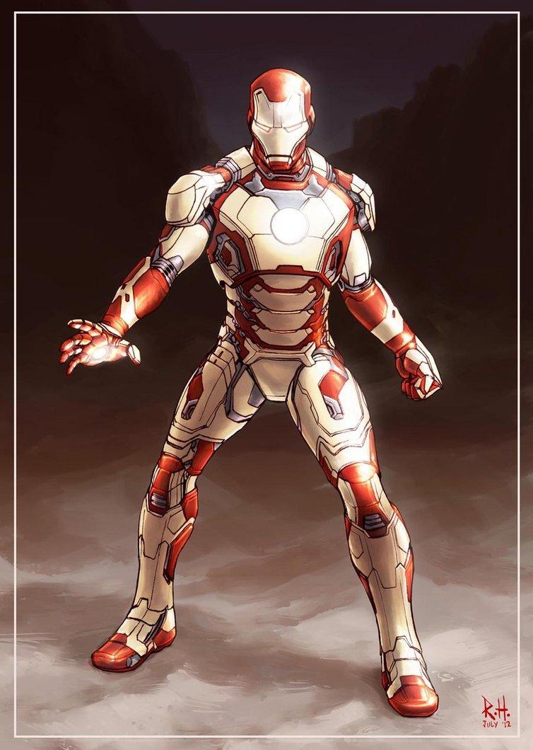 Antonio Stark (Earth-1315)