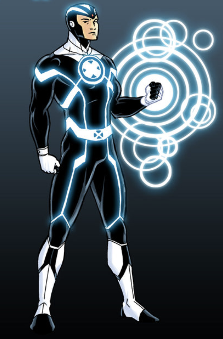 Alexander Summers (Earth-101)
