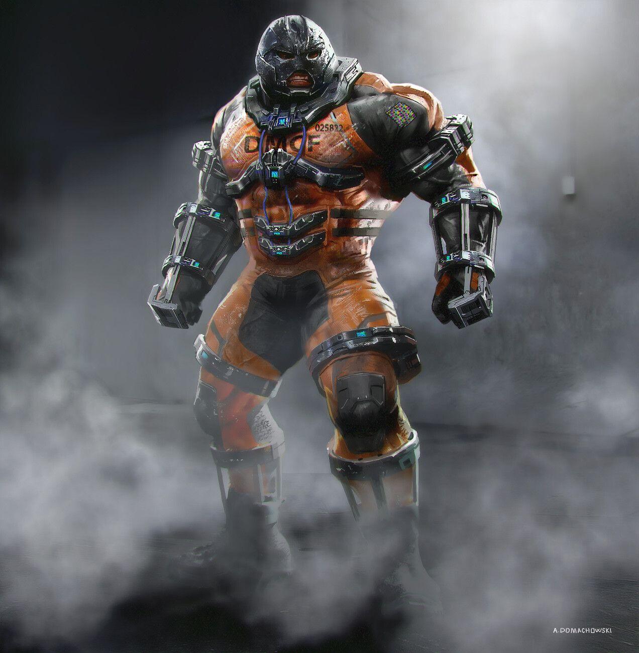 Cain Marko (Earth-101)