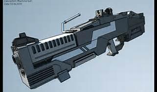 TMZ-PAK Gun