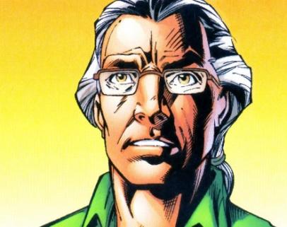 Benjamin Parker (Earth-3998)