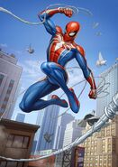 Spider-Man Earth-61620