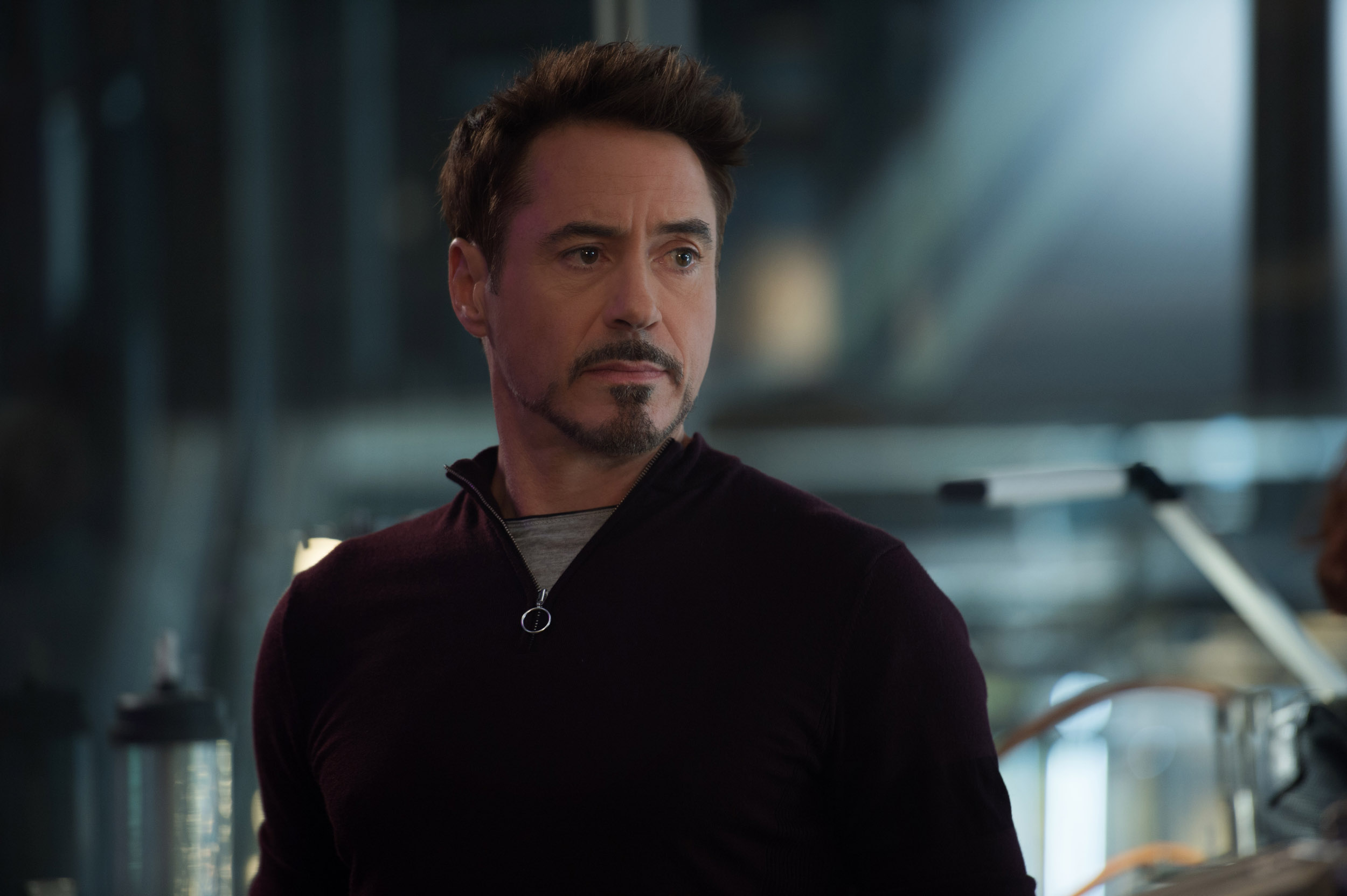 Anthony Stark (Earth-1603)