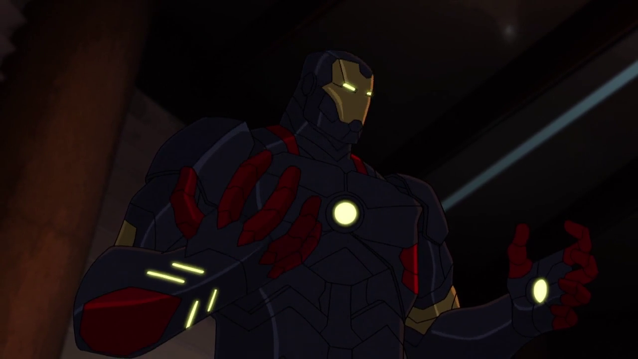 Anthony Stark (Earth-710888)