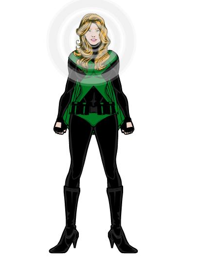 Siobhán Cassidy (Earth-515)