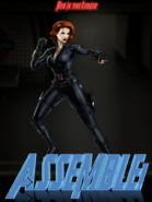 Natasha Romanoff (Earth-1010)