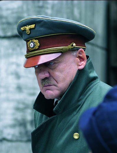 Adolf Hitler (Earth-1116)