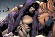 Jason Wyngarde (Earth-606)