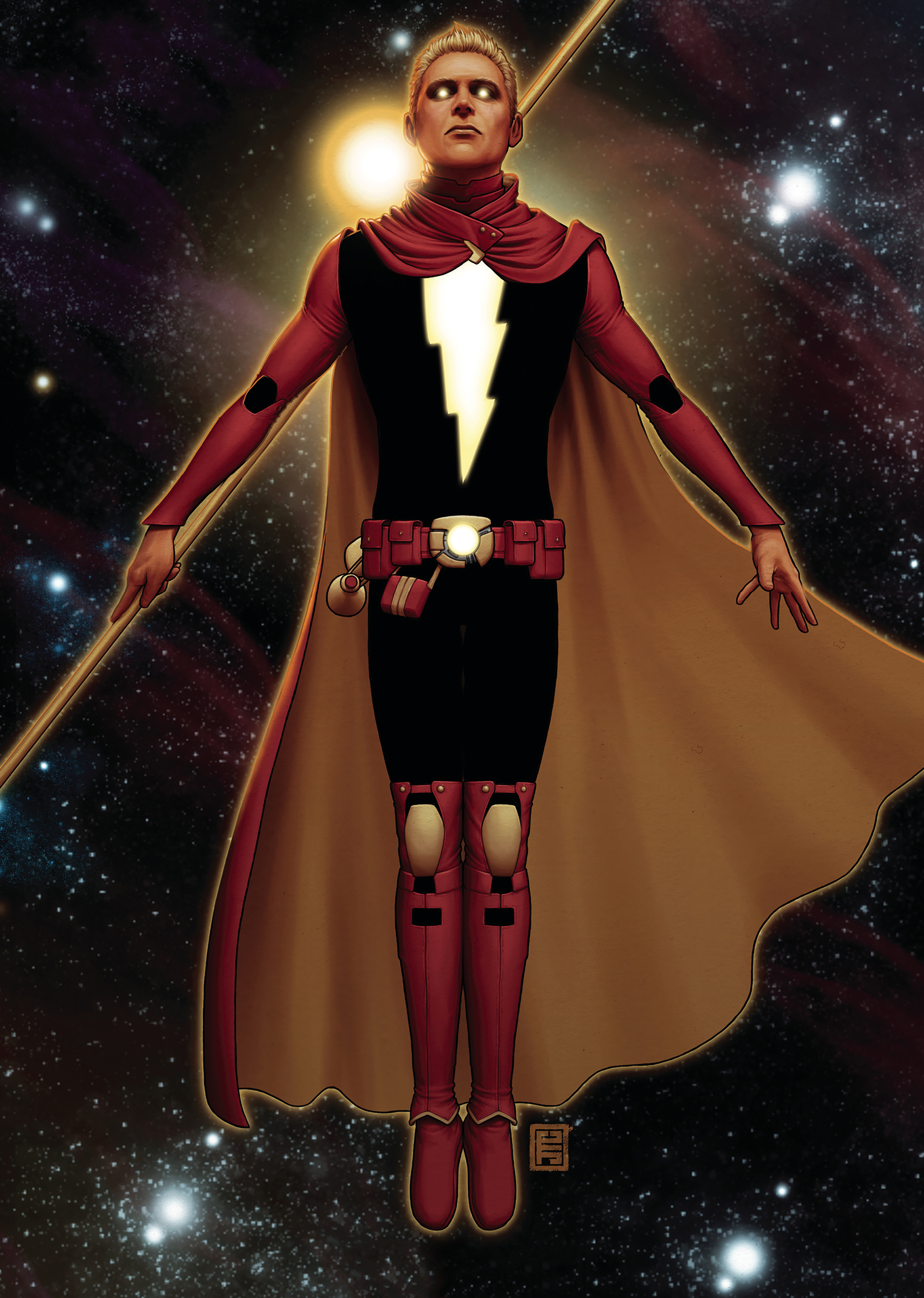 Adam Warlock (Earth-61615)
