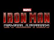 Iron Man Evolution Title
