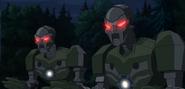 Normal Doombots