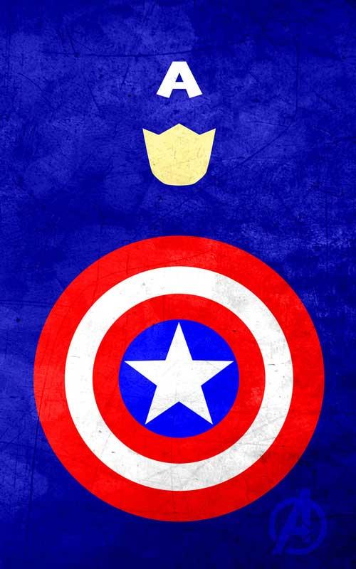 Captain America (2018 Film)