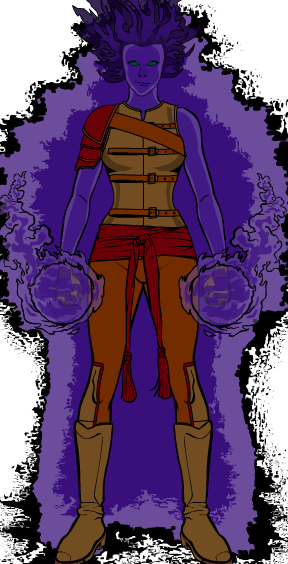 Tila (Earth-69112)