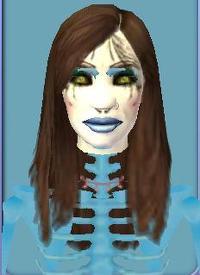 Krista Pennington (Earth-616)