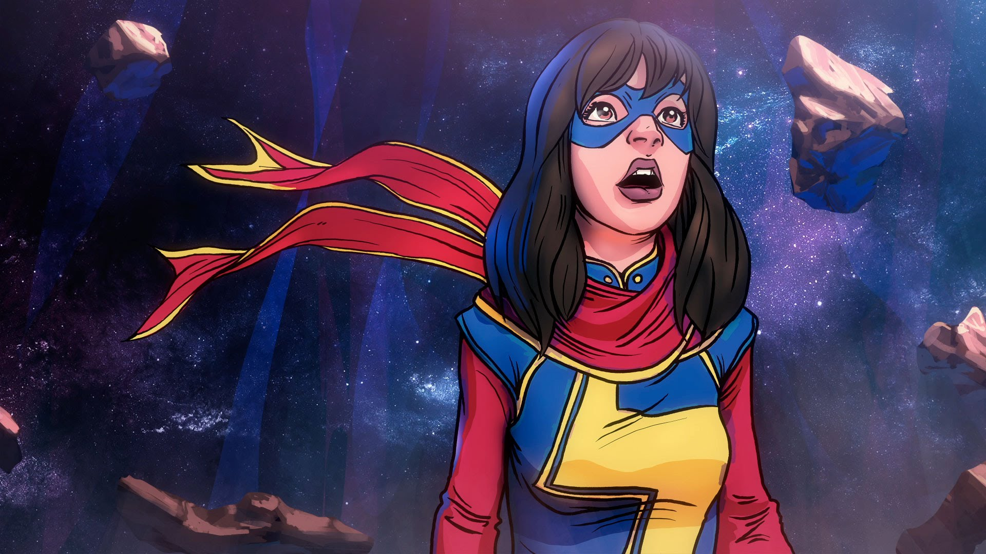 Kamala Khan (Earth-9999)