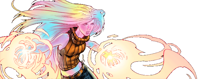 Karolina Dean (Earth-1010)