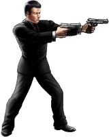 Agent O'Brien (Earth-1010)