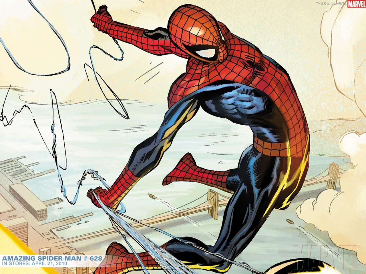 Peter Parker (Apocalypse Universe)