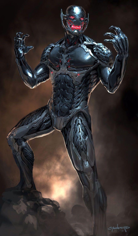 Ultron (Earth-61615)