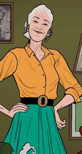 May Parker (Earth-2223)