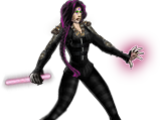 Clarice Ferguson (Earth-1010)