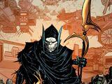 Corvus Glaive (Earth-61615)