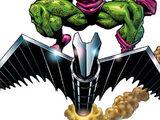 Norman Osborn (Earth-111)