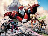Dark Avengers (Earth-61615)