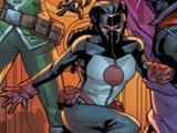 Emily Guerrero (Earth-101)