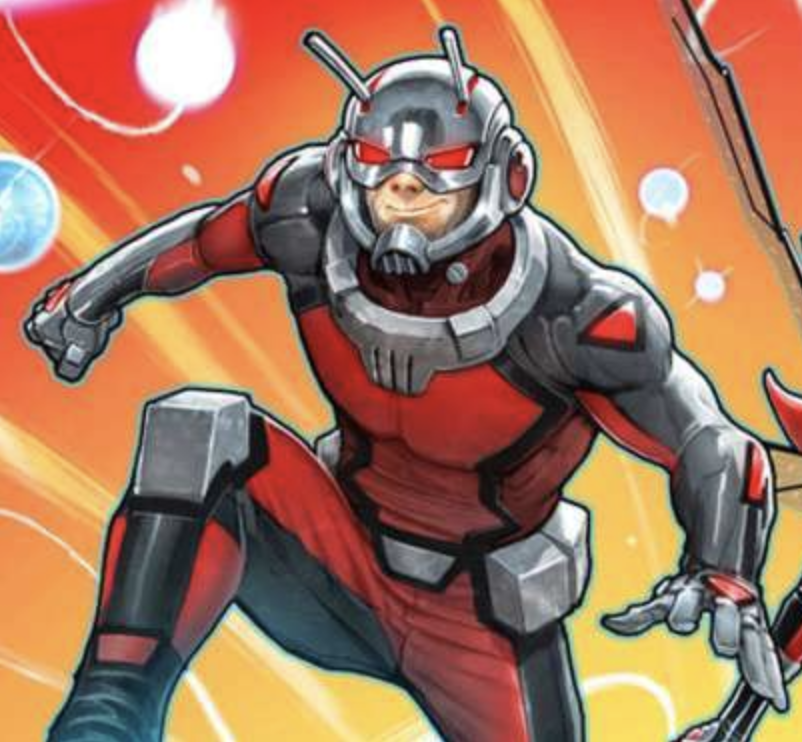 Henry Pym (Earth-9999)