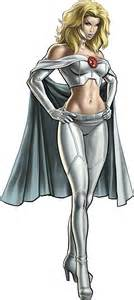 Emma Frost (Earth-6109.2)