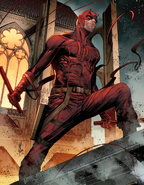 Daredevil Earth-95010