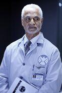 Doctor Streiten (Earth-1010)