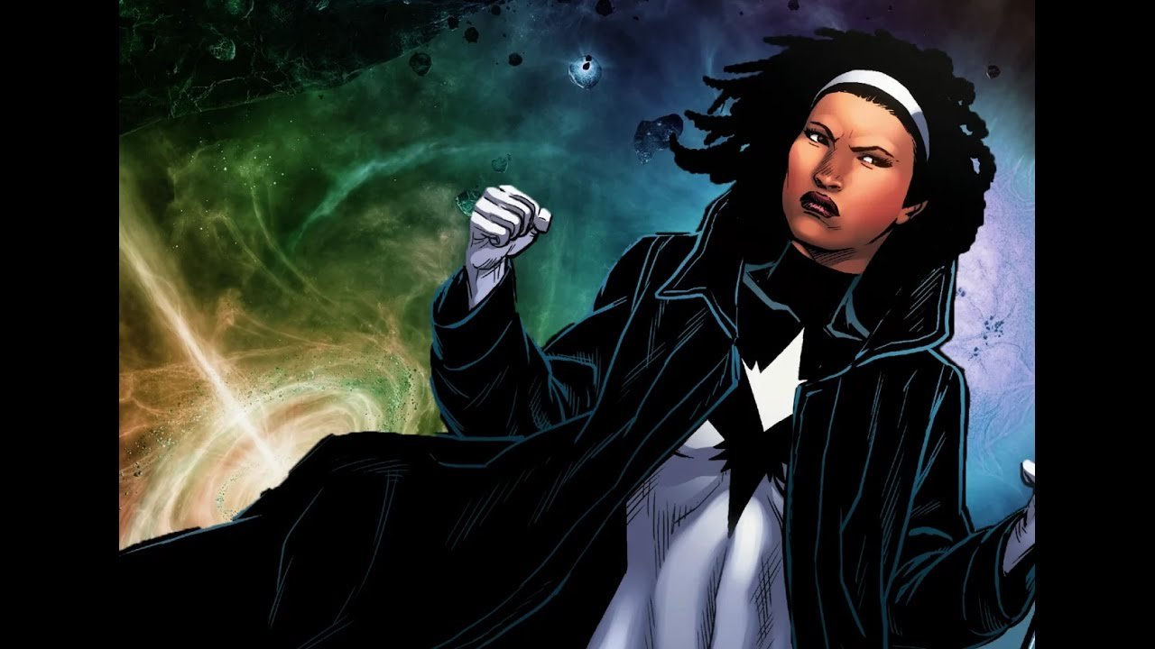 Monica Rambeau (Earth-6160)