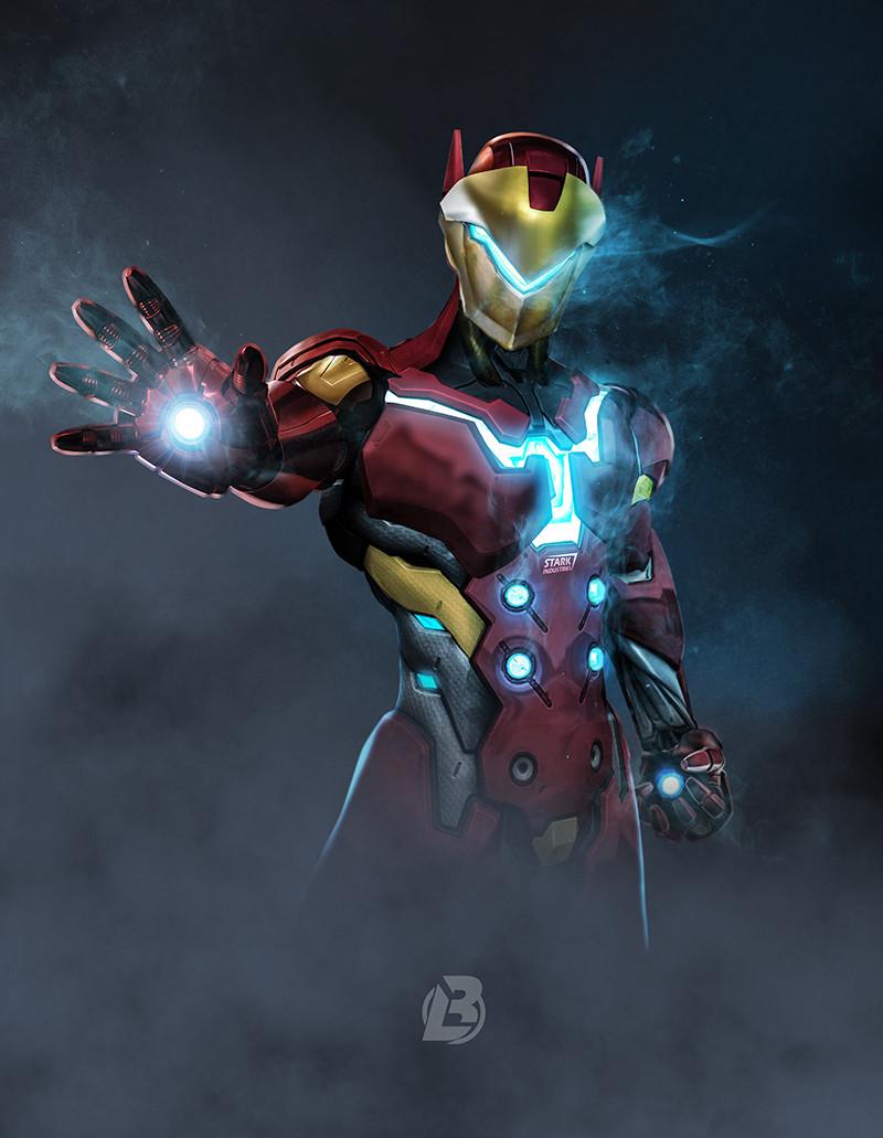 Anthony Stark (Earth-2266)
