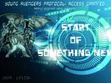Start of Something New (YA)