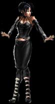 Alessa (Earth-1010)