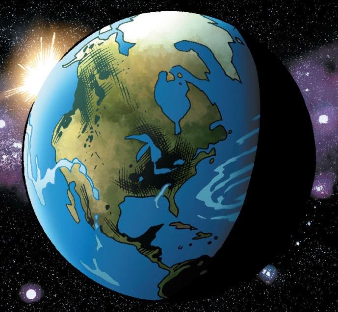 Earth-2223
