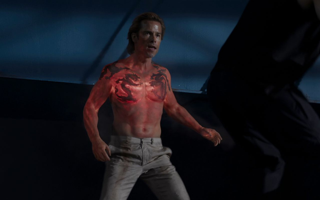 Aldrich Killian (Earth-101)