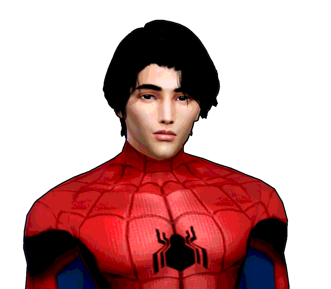 Peter Parker (Earth-10)