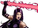 Elizabeth Braddock (Earth-1010)