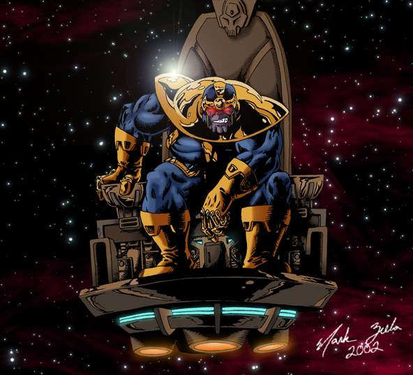 Thanos Braddock (Earth-3082)