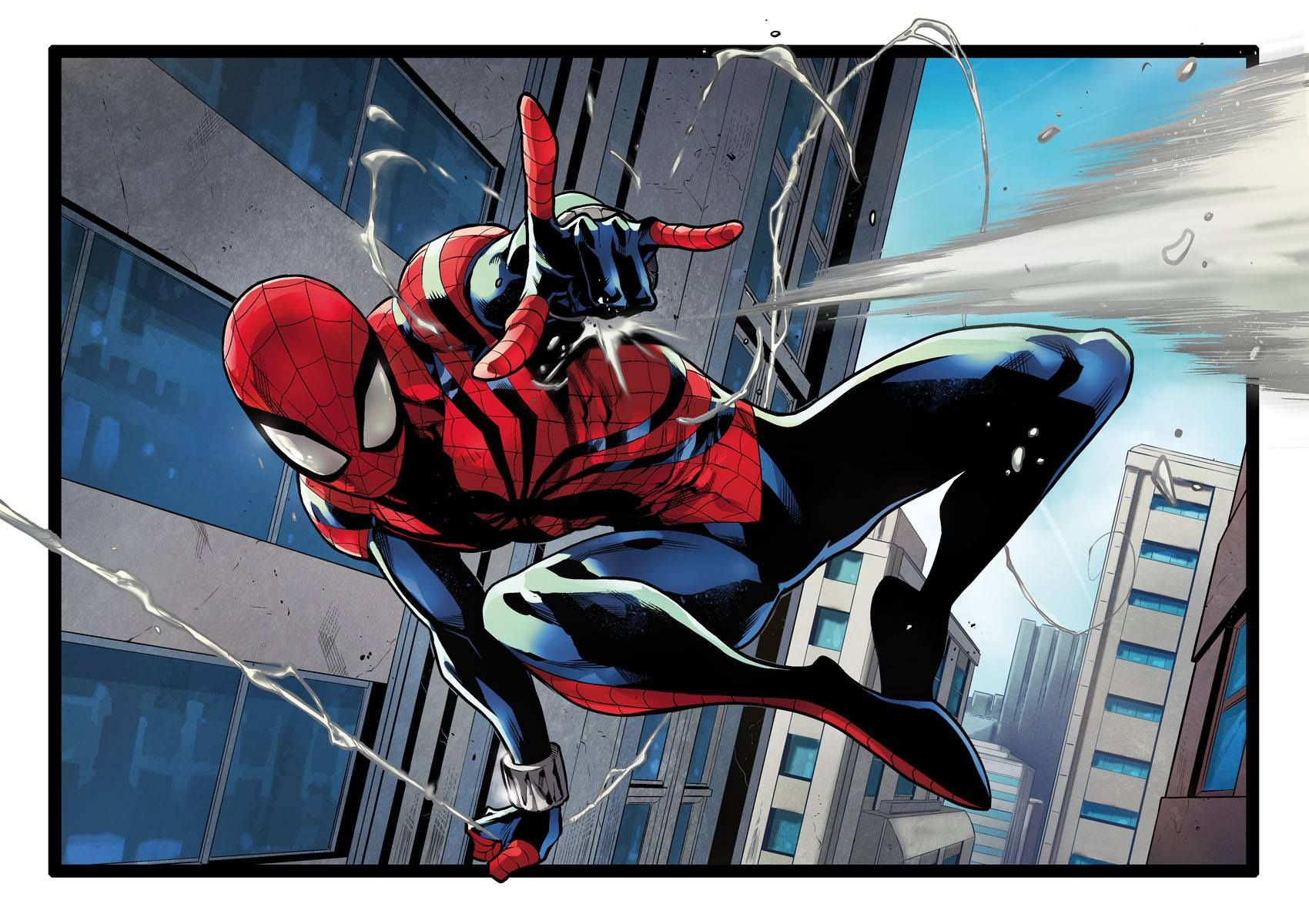 Ben Reilly (Earth-75)