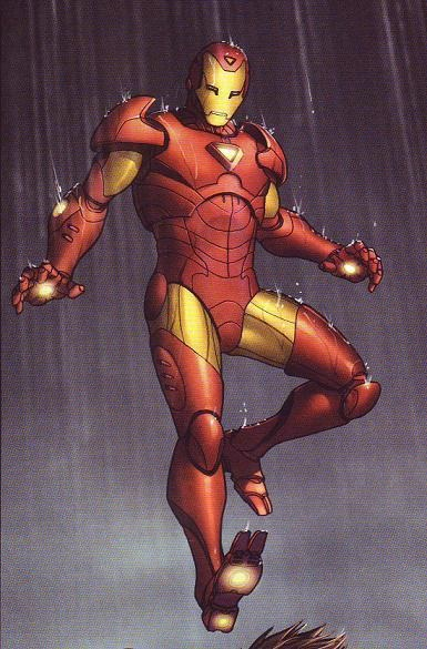 Anthony Stark (Earth-227)
