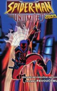 Spider-Man Unlimited 2099 (TV Series)