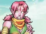Clarice Ferguson (Earth-9999)