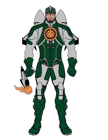Mar-Vell (Earth-515)