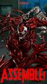 Symbiotes Poster